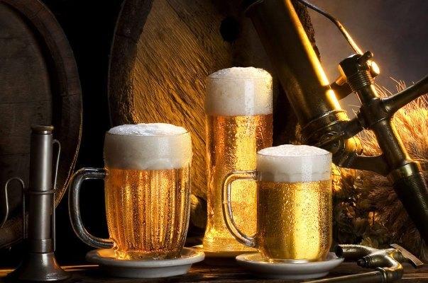 67.5%!?ビールのアルコール度数ランキング