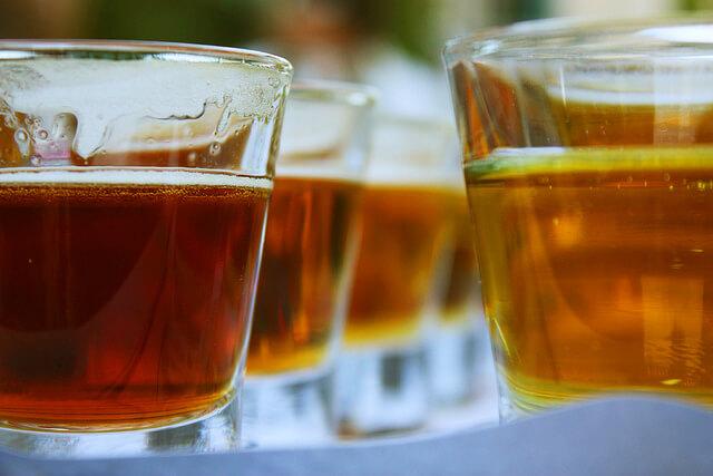 世界一苦いビールは日本の100倍苦い?ビールの苦さを表すIBU