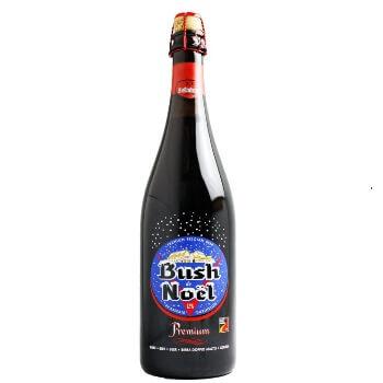 ブッシュ デ ノエル クリスマスビール