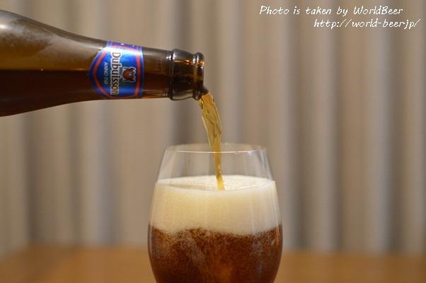 クリスマスビール「ブッシュ ド ノエル」を1月に飲んでみた