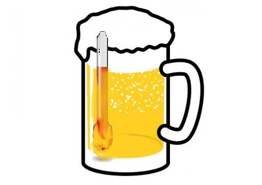 ぬるい方がおいしいビールがある!?