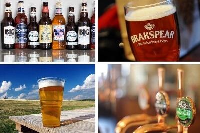 世界のビール人気ランキング(2017年1月)
