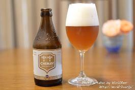 ホップを通常の3~4倍使用しているベルギービール!トラピストビールの「シメイホワイト」!