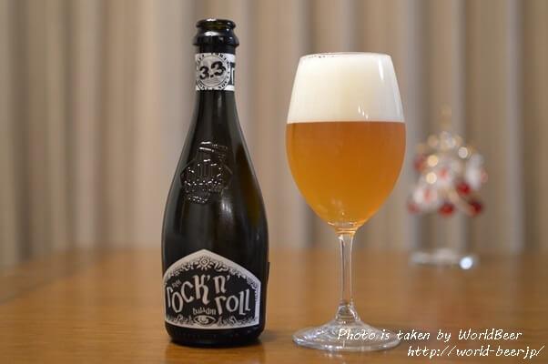 リピート間違いなし!オシャレなボトルのイタリアビール「バラデン オープンロックンロール」