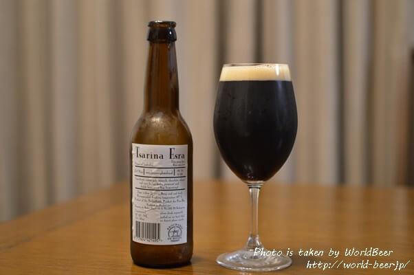 賞味期限は25年!?オランダの輸入ビール「デモーレン ツァリーナエズラ ポーター」