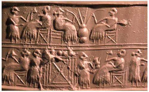 ビールの歴史(古代)