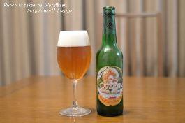 ロックバンド「クイーン」の40周年記念ビール「クイーンボヘミアンラガー」を飲んでみました