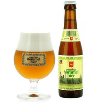 ポペリンフス ホメルビール