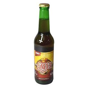 ロイヤルチェコビール・ブラック